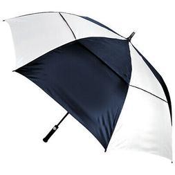 Orlimar Cyclone Umbrella 62-Inch Auto with Eva Soft Handle