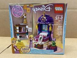 LEGO Disney - 41156 - Rapunzel's Castle Bedroom - NEW - SEAL