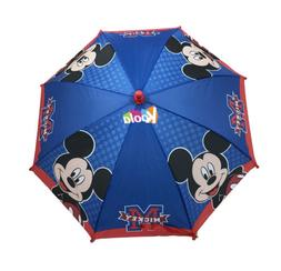 Disney Junior Disney Mickey Mouse Boys' Red and Blue Polyest