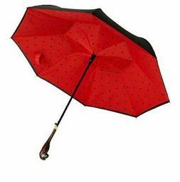 Disney Mary Poppins Returns  Polka dot Inverted Umbrella Par