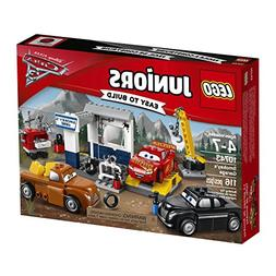 LEGO® Juniors Disney™Pixar™ Cars 3 Smokey's G