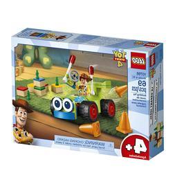 LEGO® Disney Toy Story 4 Woody And RC Building Set 10766 NE