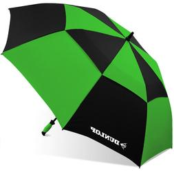 "Dunlop Double Canopy 60"" Golf Umbrella 7800-DL"
