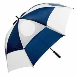 "Gustbuster Double Canopy Umbrella 62"""