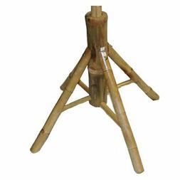 Bamboo54 Eco-Friendly Bamboo Patio Umbrella Stand