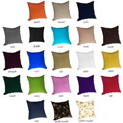 fashion cushion cover pillow case home sofa