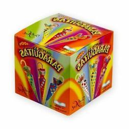 Paragüitas Felfort Milk Chocolate Lollipop Umbrella-Shaped,