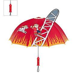 Kidorable™ Fireman Umbrella