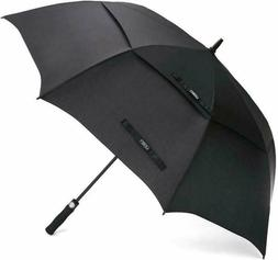 G4Free 62 Inch Automatic Open Golf Umbrella Extra Large Over