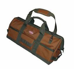 Bucket Boss Gatemouth 24 Long Boy Tool Bag