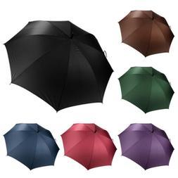 General Sun Umbrella Rain Windproof Compact Heavy Duty Compa