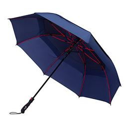 Repel Golf Umbrella with Triple Layered Reinforced Fiberglas