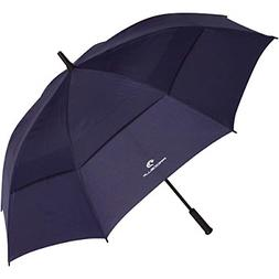 Procella Golf Umbrella Windproof Large 62 inch Waterproof -