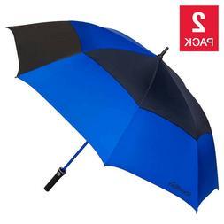 Shedrain Golf Umbrella 2-pack New 2019