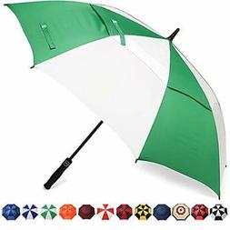BAGAIL Golf Umbrella 68/62/58 Inch Large Oversize Double