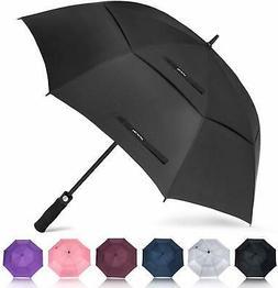 ZOMAKE Golf Umbrella 68 Inch, Large Windproof Umbrellas Auto