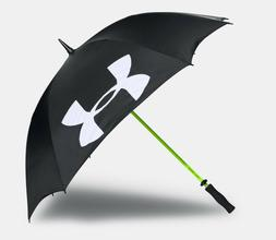Under Armour Golf Umbrella, Black 001, One Size