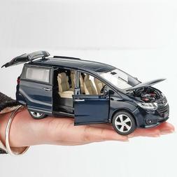 Honda Odyssey MPV 1:32 Metal Diecast Model Car Toy Collectio