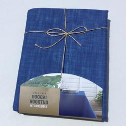 "TOMMY BAHAMA IN/OUTDOOR 70"" Round Umbrella Tablecloth w/zipp"