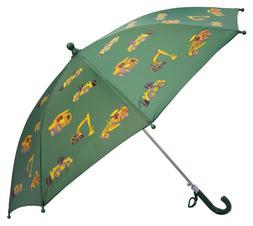 Foxfire for Kids Solid Pattern Umbrella