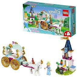 LEGO l Disney Cinderella's Carriage Ride 41159 4+ Building