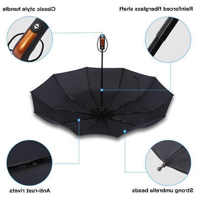 10 Compact Umbrella
