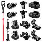 Neewer 15-in-1 Action Camera Accessory Kit Tripod Mount Adap