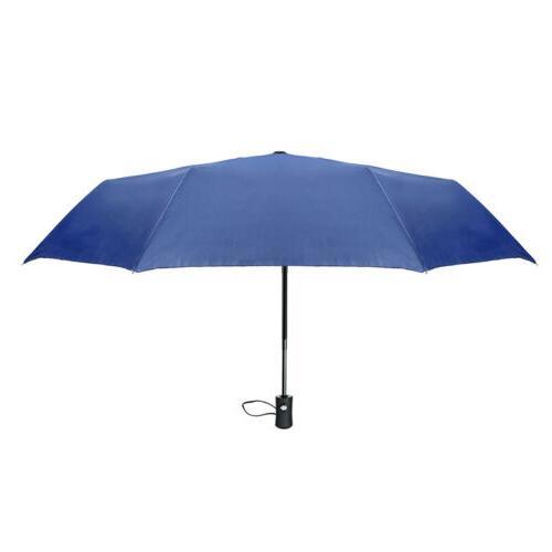 2X Umbrella Anti-UV Sun Rain Folding
