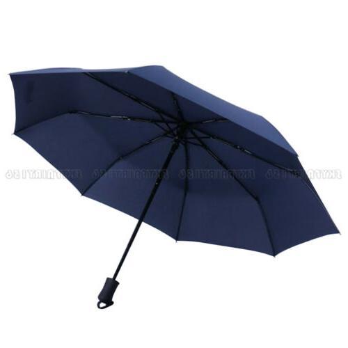 3 Anti-UV Umbrella Travel