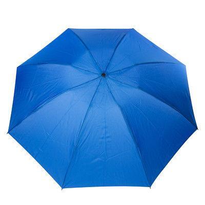 3pk Pocket Flip Compact Travel Umbrella Inverted Automatic Open Close