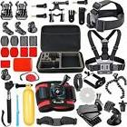 🔥 42 Action Kit Camera Accessory Gopro 1-6 Accessories Se