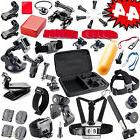 44-in1 Action Camera Accessory Kit Sport Bundle for GoPro HE