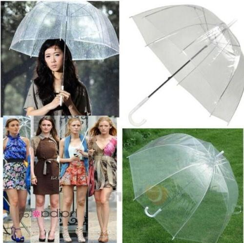 "46"" Dome Style RainStoppers Rain Fashion Bubble Travel"