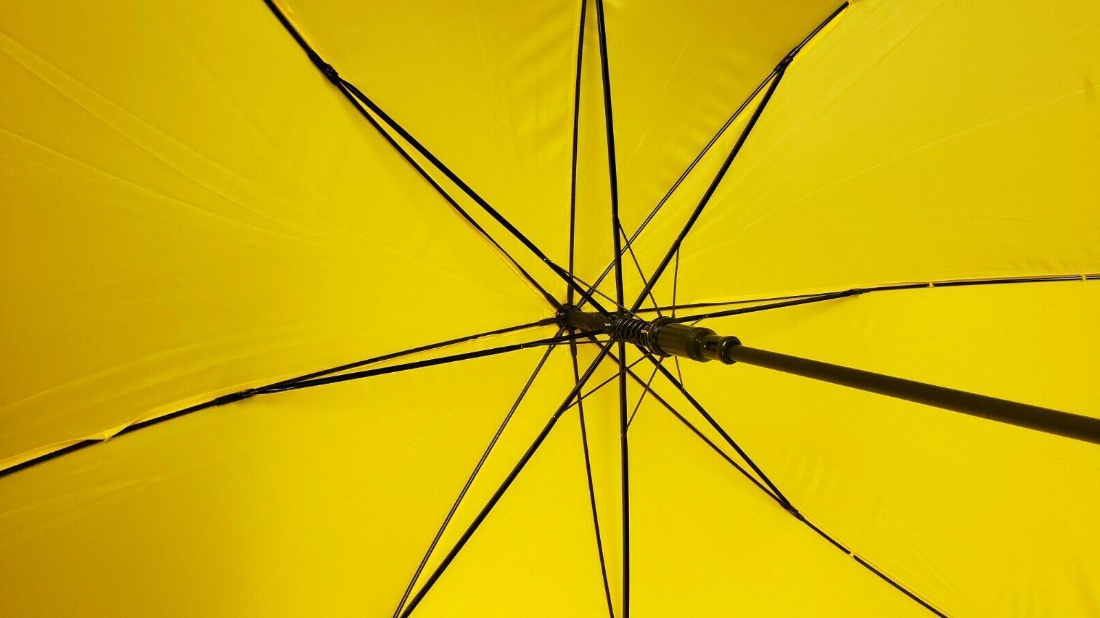 "48"" Handle Umbrella-RainStoppers, Rain/Sun Fashion,Travel"