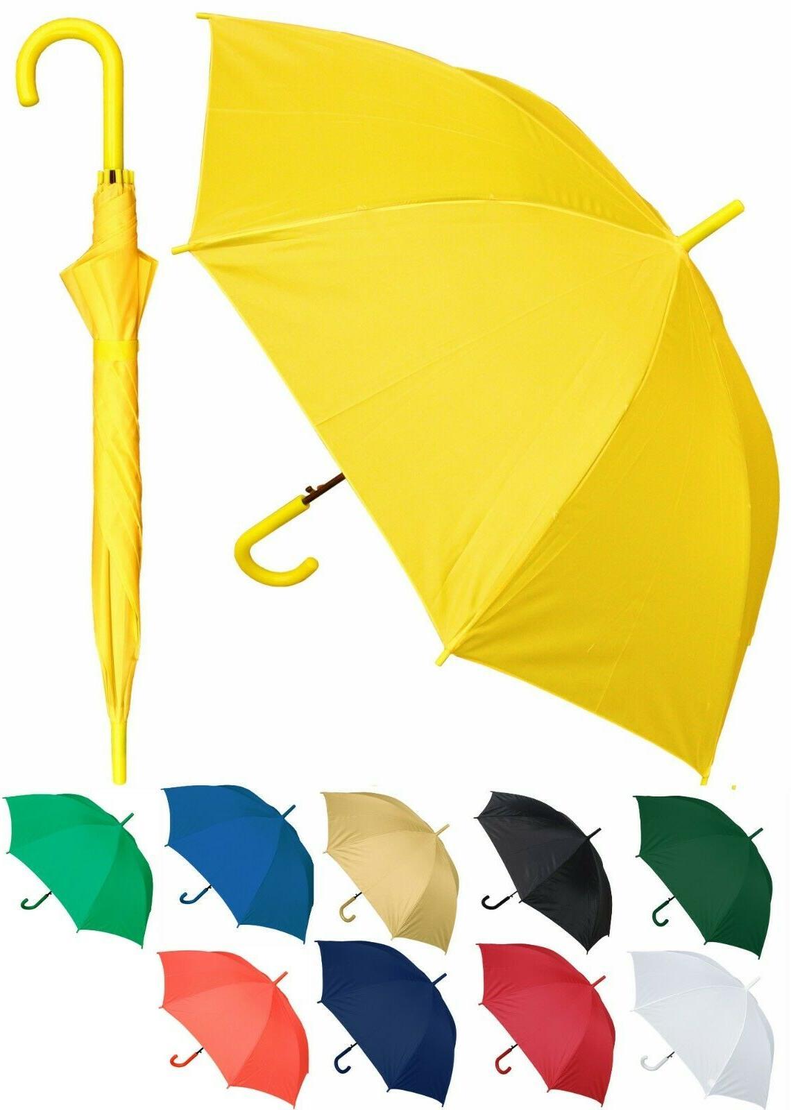 48 arc doorman matching hook umbrella rain