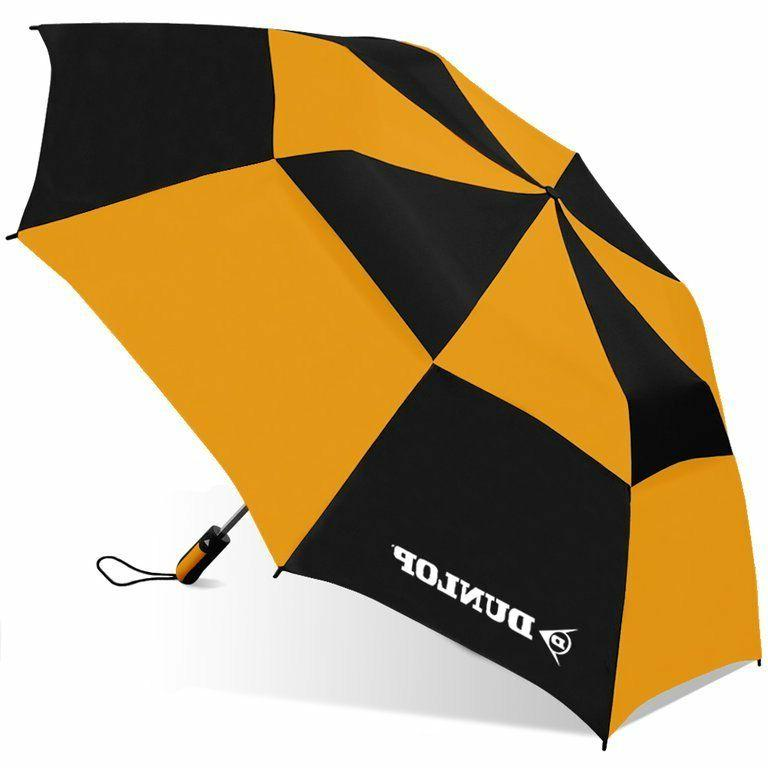 Dunlop Folding 2-Person Umbrella