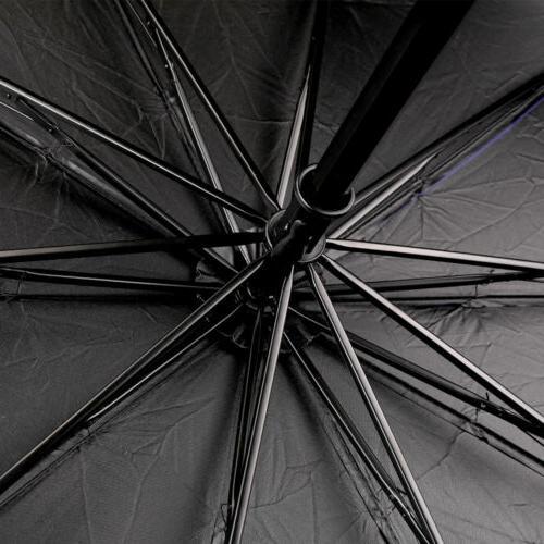 Large Umbrella Women Windproof