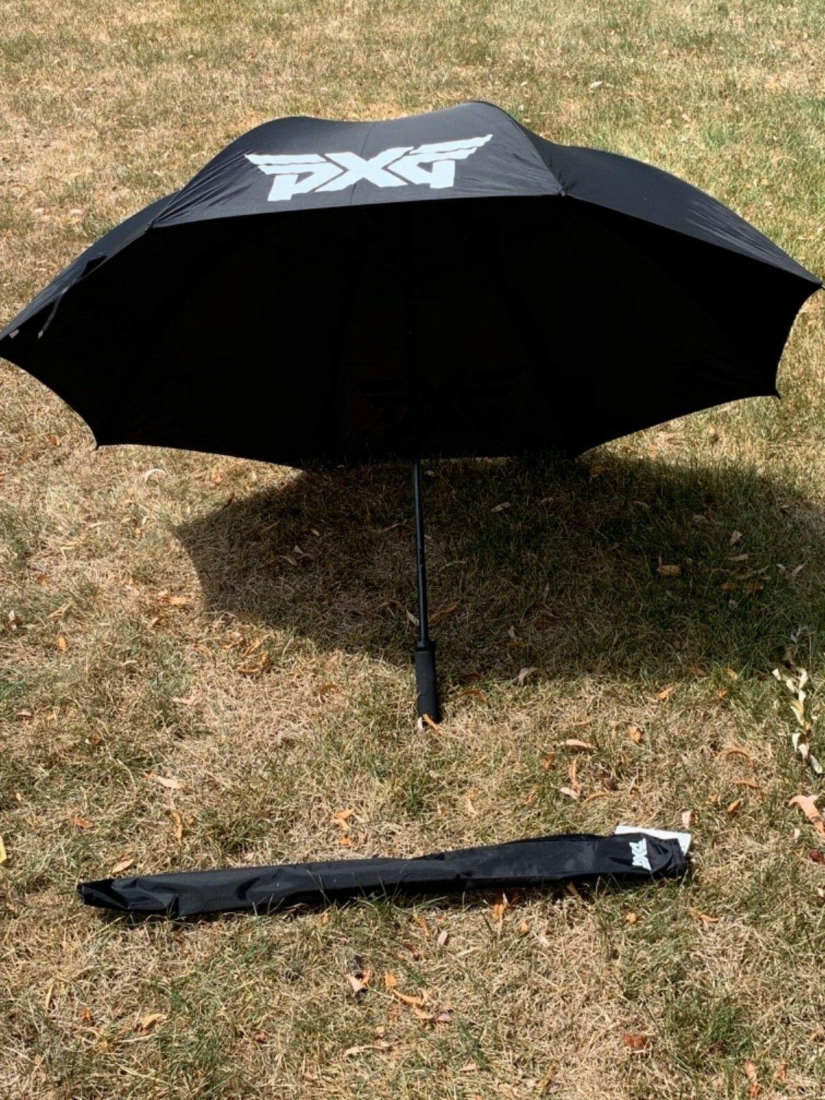 PXG Single Canopy Resistant
