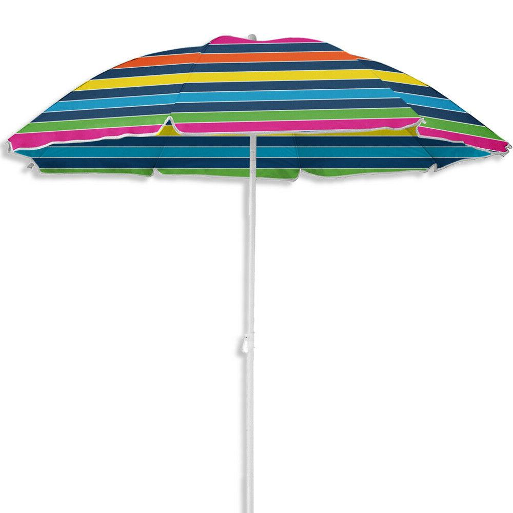 Caribbean Joe Basic Umbrella colors