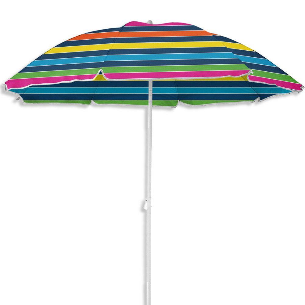 Caribbean Joe Basic Umbrella colors
