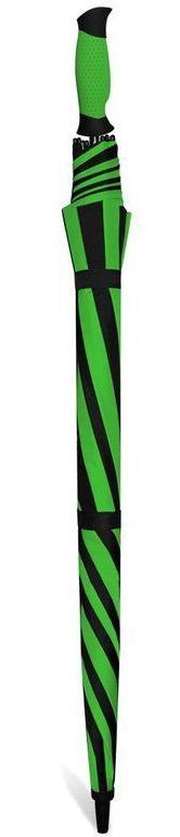 Dunlop Folding 2-Person Golf Windproof EC
