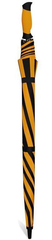 """Dunlop 60"""" Folding Golf Umbrella Windproof"""