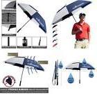 Athletico 62/68 Inch Automatic Open Golf Umbrella - Extra La