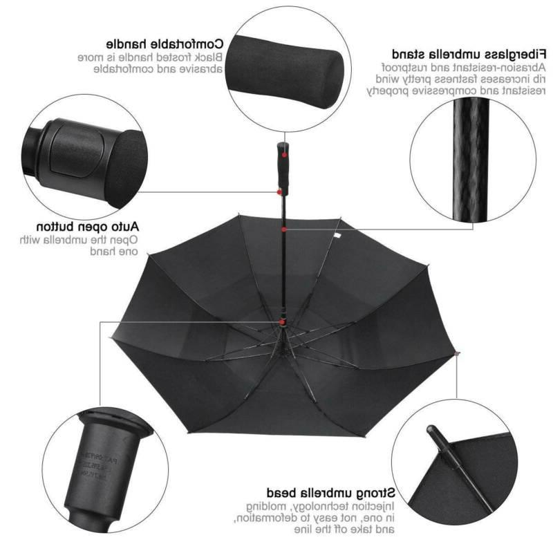 Umbrella Double Windproof