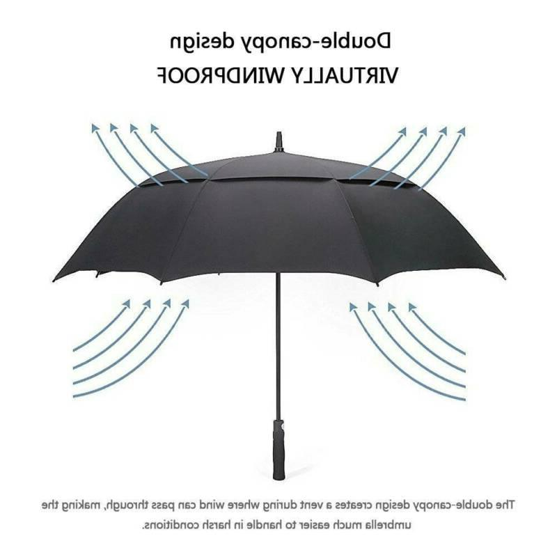 Umbrella Extra Large Oversize Double