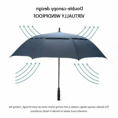 62'' Umbrella Automatic Open Canopy