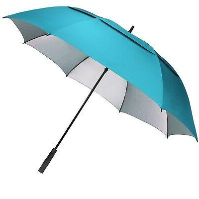 G4Free 68 inch Extra Large Windproof Golf umbrella Automatic