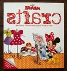 DISNEY MINNIE MOUSE CRAFTS ACTIVITY BOOK 30+ Minnie projects