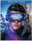 Ready Player One  2018, w/ SLIP COVER **FREE SHIPPING**