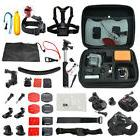 Action Camera Accessory Kit for GoPro Hero 6 5 4 3+ 3 2 1 -